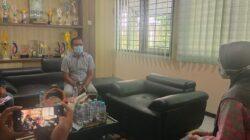 Tindak Lanjuti Keluhan Siswa, Mathur Sidak SMK Negeri 1 Bangkalan