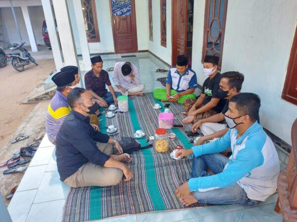 Klarifikasi Camat Joko Tidak Merubah Aliansi Pemuda Batang-Batang untuk Lanjut ke Meja Hijau