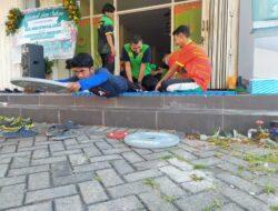Koni Bangkalan Ukur Fisik Atlet dan Berikan Suplemen
