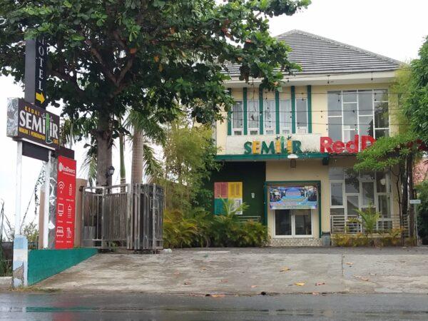 Diduga Lecehkan Wartawan, Pemilik Hotel Semilir Pura-pura Tidak Tahu