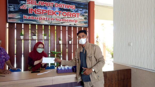 Misteri Kasus OTT Dana Kapitasi, MPR Madura Raya Tantang Kepala Inspektorat Debat Terbuka
