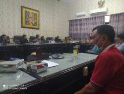 Tuding Pembangunan Rumah Sakit Abuya Tak Sesuai RAB, DPRD Sumenep Ancam Hentikan Pekerjaan