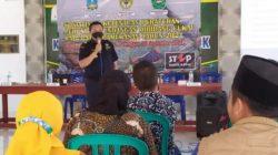 Dinas PMD Pamekasan Alokasikan DBHCHT untuk Sosialisasi di 126 Desa