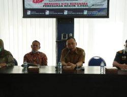Gandeng KIM, Diskominfo Sampang Gencarkan Edukasi Cukai