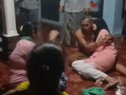 Meresahkan Warga, Dua Wanita Jadi Korban Begal Payudara di Gurbas Jabaan Manding