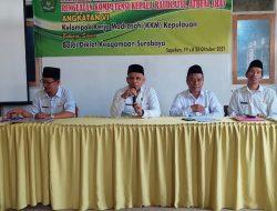 Bersama BDK Surabaya, Kamenag Sumenep Beri Pelatihan Kepala RA di Sapeken