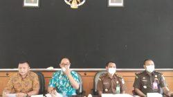 DPMD Sampang Gelar Pembinaan dan Sosialisasi Prioritas Penggunaan DD Tahun 2022