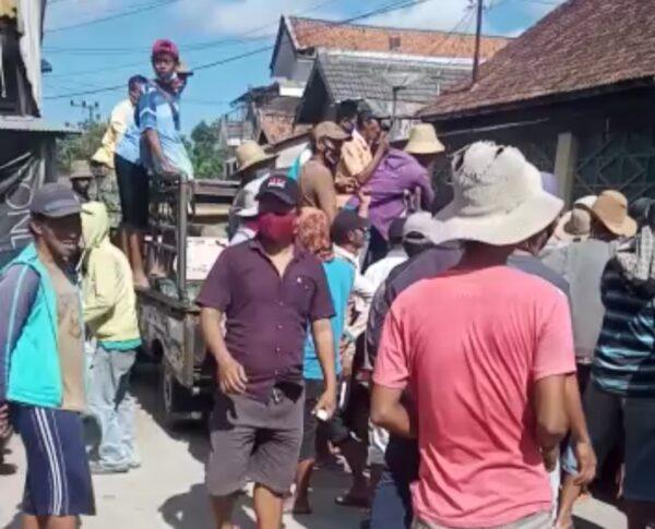 Pasar Hewan di Sumenep Ditutup Selama PPKM Darurat