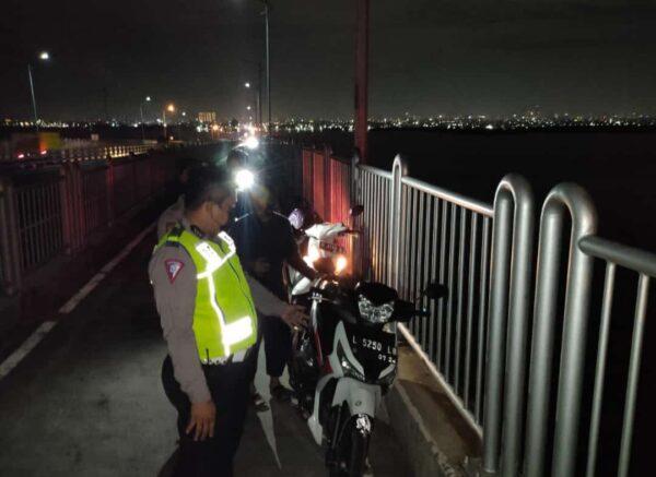 Pemuda Asal Sampang Susul Anggota TNI AL Bunuh Diri di Jembatan Suramadu