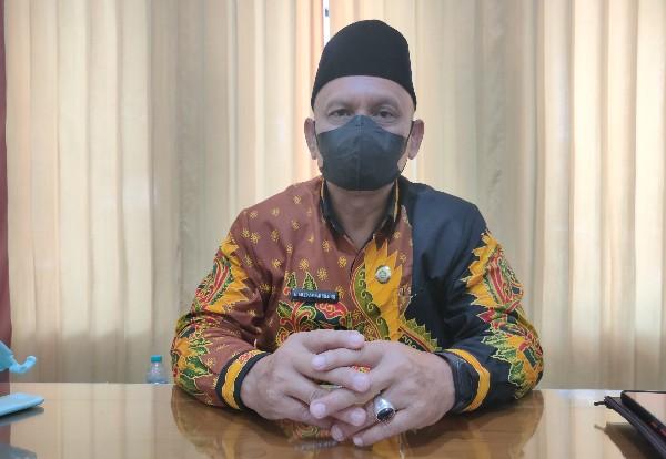 Kasi Pendma Kamenag Sumenep Perketat Pengawasan Madrasah yang Melaksanakan PTM