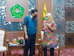Kementerian Kominfo RI Pilih Pamekasan Sebagai Kabupaten Mitra