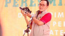 Keren Nih.!, Hasil Karya WUB Pamekasan Mulai Sasar Luar Jawa