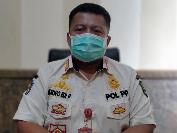 Siap-siap ASN yang Digerebek di Rumah Kost Disanksi Bupati Sumenep